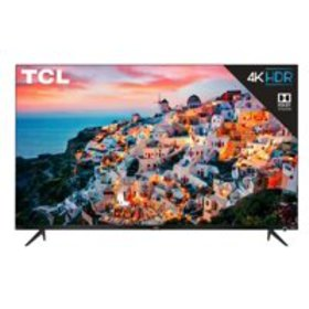 """TCL 43"""" Class 4K Ultra HD (2160p) Dolby Vision HDR"""