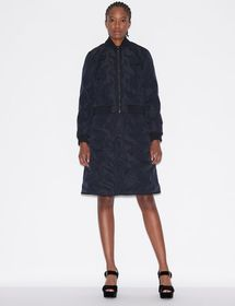 Armani QUILTED, PADDED COAT