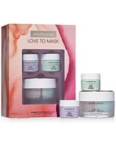 3-Pc. Love To Mask Claymates Be Bright & Be Firm M