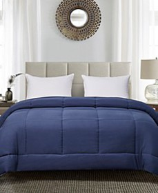 Reversible Down Alternative Comforter Collection