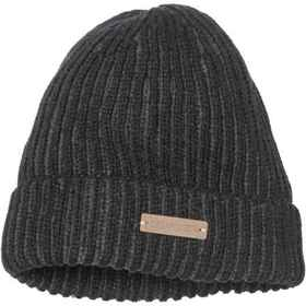 Rainforest Vertical Stripe Cuffed Beanie (For Men)