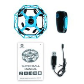 Sky Drones SuperBall Infrared Gesture Control Dron