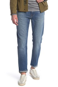 Frame Denim L'Homme Slim Fit Jeans
