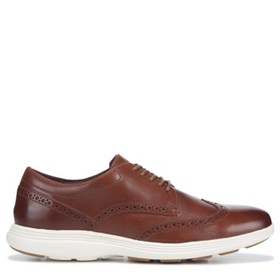 Cole Haan Men's Grand Tour Wing Tip Oxford Shoe