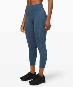 """All The Right Places Crop II *23"""" 