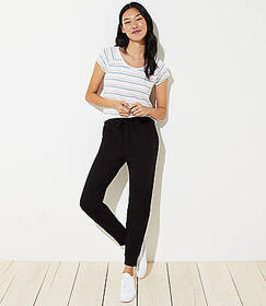 Tall Slouchy Joggers