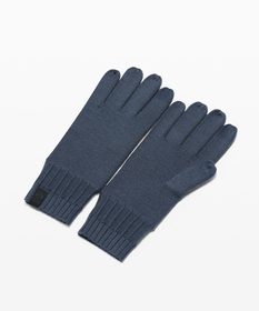 Tech and Toasty Knit Gloves | Women's Scarves + Gl