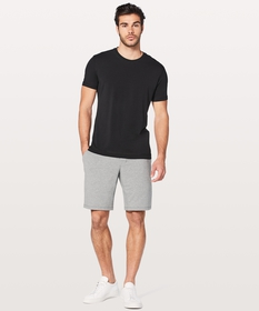 """City Sweat Short French Terry 9"""" 