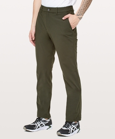 """Commission Pant Relaxed *Warpstreme 34"""" 