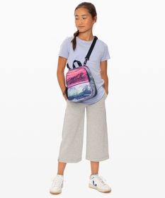 Hungry For Adventure Lunch Bag | Girls' Bags