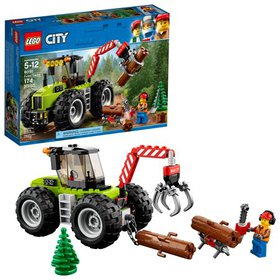 LEGO City Great Vehicles Forest Tractor60181