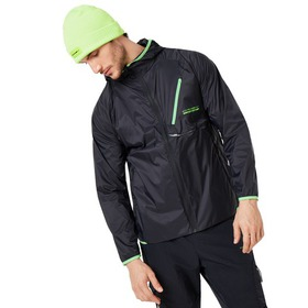 Oakley Packable Jacket - Blackout