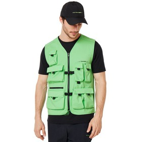 Oakley Outdoor Vest - Laser Green