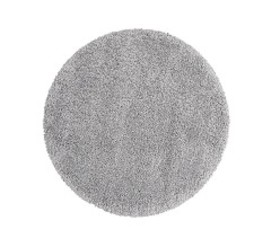 Pottery Barn Luxe Shag Round Rug