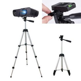 Portable Extendable Tripod Stand Adjustable Camera