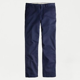 J. Crew 770™ Straight-fit pant in Broken-in chino
