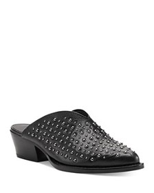 Botkier - Women's Trixie Studded Mules