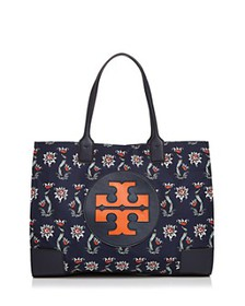 Tory Burch - Ella Large Printed Tote