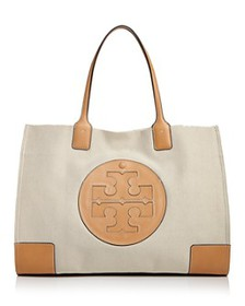 Tory Burch - Ella Canvas Tote