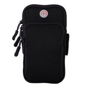 Sports Arm Band Pouch Shockproof Waterproof Sports