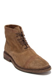 Frye Paul Lace-Up Boot