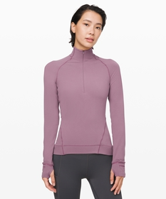 Outrun the Elements 1/2 Zip | Women's Hoodies + Sw