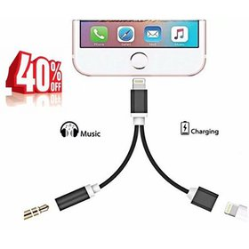 Cyber Monday!!!3.5mm Headphone Adapter for iPhone,