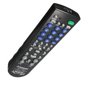 Wireless Universal TV Remote Controller Remplaceme