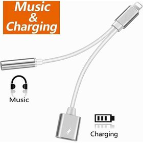Cyber Monday!! 2 in 1 Aux Audio Splitter & Charge