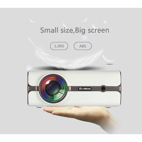 Excelvan BL-45 Multimedia Home Theater Projector 2