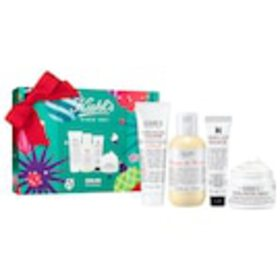 Kiehl's Since 1851 Frosted Kisses #Lipstories Set