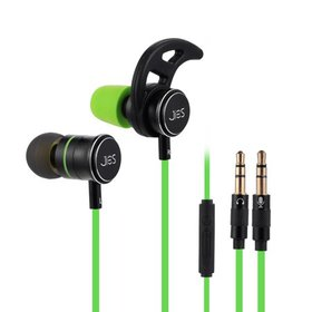 Wired Gaming Headphone Stereo In Ear earphone with