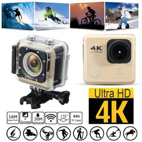 4K WIFI Sport Action Sports Outdoors Camera Waterp