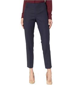 Vince Camuto Doubleweave Vented Cuff Pant