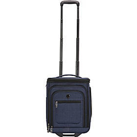 Travelers Club Luggage Conway 17