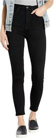 7 For All Mankind Aubrey in Luxe Vintage Night Fal
