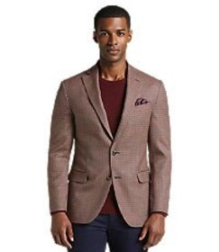 Jos Bank 1905 Collection Slim Fit Check Sportcoat