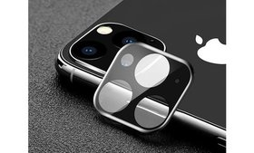 Anti-Scratch Camera Lens Screen Protector for IPho