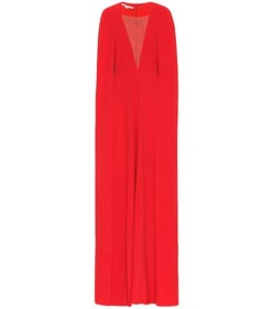 Stella McCartney Crêpe gown