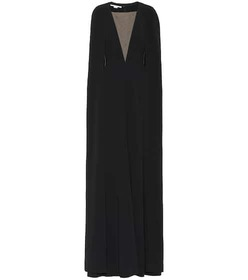 Stella McCartney Cape gown