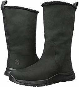 Timberland Mabel Town Pull-On Waterproof Boot