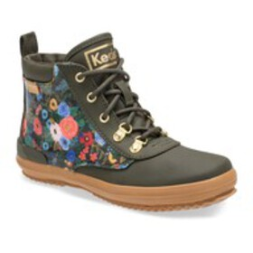 Big Kid's Keds x Rifle Paper Co. Scout Boot
