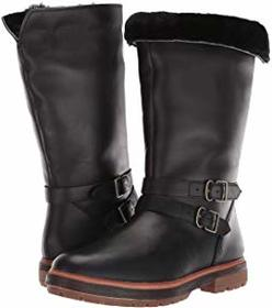 Timberland Boot Company Riley Flair Mid Pull-On Bo