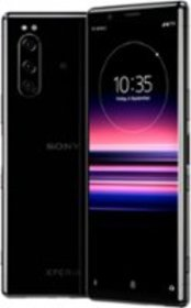 Sony - XPERIA 5 with 128GB Memory Cell Phone (Unlo