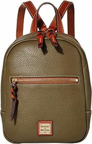 Dooney & Bourke Pebble Small Ronnie Backpack