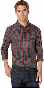 Ben Sherman Long Sleeve Combo Check Shirt