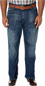 Ariat Big & Tall M4 Low Rise Bootcut Jeans in Ford