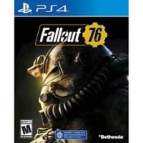 Fallout 76 Power Armor Edition - PlayStation 4