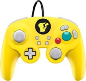 PDP - Wired Fight Pad Pro Controller Pikachu Editi