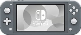 Nintendo - Geek Squad Certified Refurbished Switch